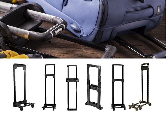 магазин телескопических ручек для чемоданов