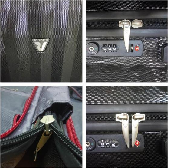 ремонт молнии чемодана в спб